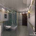 Ванная комната (Вариант 2)