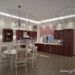 Кухня (Вариант 2)