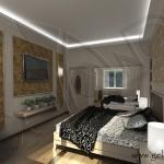 Спальня (Вид 2)