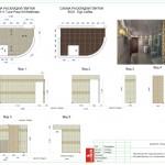 Схема раскладки плитки