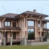 дизайн проект частного дома интерьеры