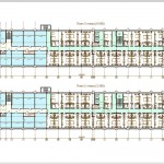 план 2 и 3-го этажей
